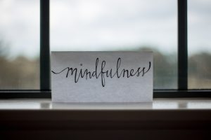 Mindfullness by iMan Therapy